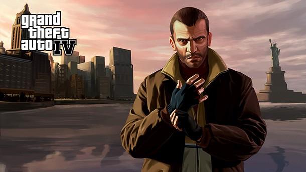 Cerinţe de sistem Grand Theft Auto 4
