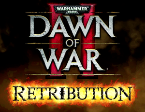 Warhammer 40.000: Dawn of War II – Retribution