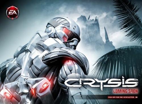 Crysis 2 apare curand
