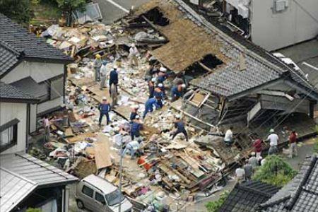 Google ajuta efortutile din Japonia