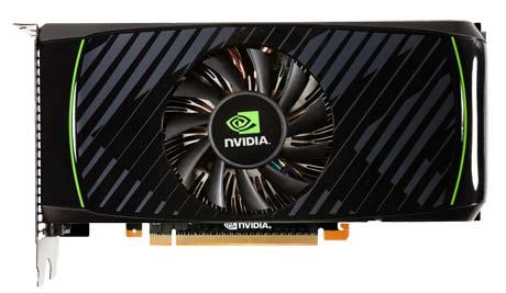Nvidia introduce inca trei modele de placi video