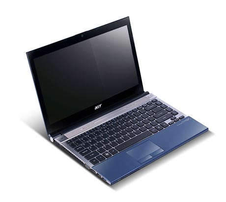 Acer Aspire 3830T TimelineX