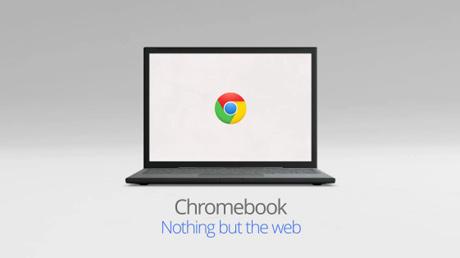 Viitoarele Google Chromebooks