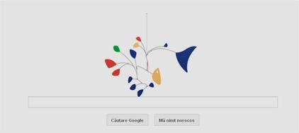 Google a introdus prima animatie pe panza HTML5