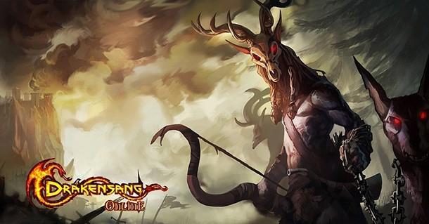 Drakensang-online-gratuit