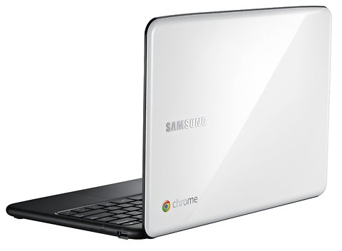 Notebook-ul de la Google Chromebook