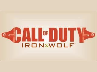 """Este """"Iron Wolf"""" viitoarea versiune de Call Of Duty?"""