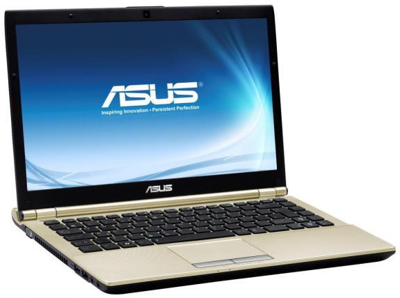 Laptopul ultra-subtire Asus U46SV de 14-inch va fi lansat in USA