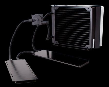 Maingear introduce pe piata EPIC X2, un sistem de racire cu lichid dual-GPU