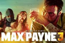 Noi wallpapere si avatare cu MAX PAYNE 3