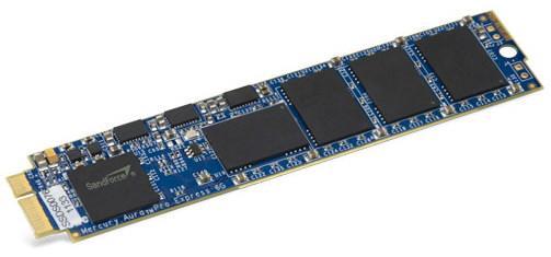 OWC ofera primul SSD SATA 6.0 Gbps pentru Apple MacBook Air