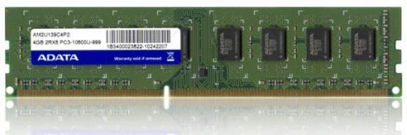 A-Data promite fiabilitate cu noile memorii Premier Pro DDR3