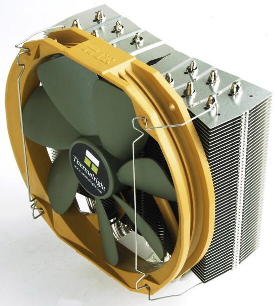 Thermalright a lansat coolerul CPU Archon Rev.A cu fan de 150mm