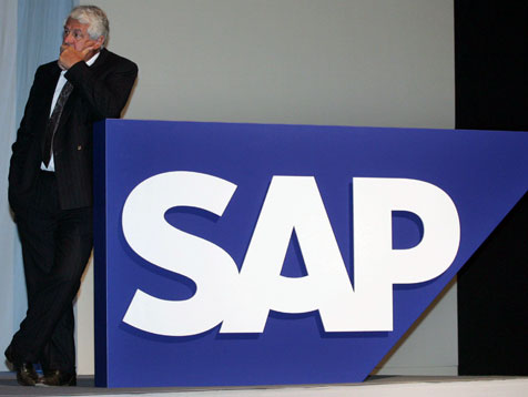 SAP a deschis in Romania un centru de consultanta IT