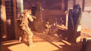 Primul gameplay al jocului Spec Ops: Nolan North