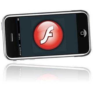 Adobe renunta la dezvoltarea player-ului Flash pentru device-urile mobile