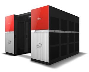 PRIMEHPC FX10 cu o capacitate de 23 PFLOPS
