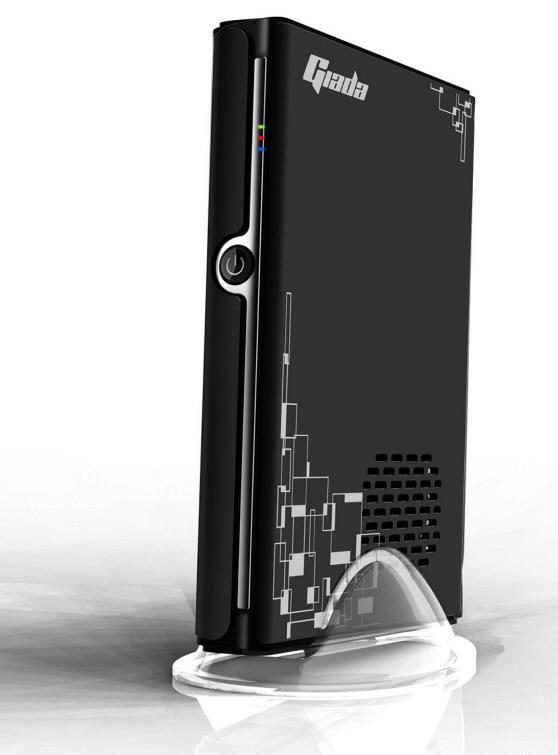 Mini PC-ul Giada i51 pregatit sa-si faca intrarea in Europa