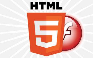 HTML5 este un mare pas in fata