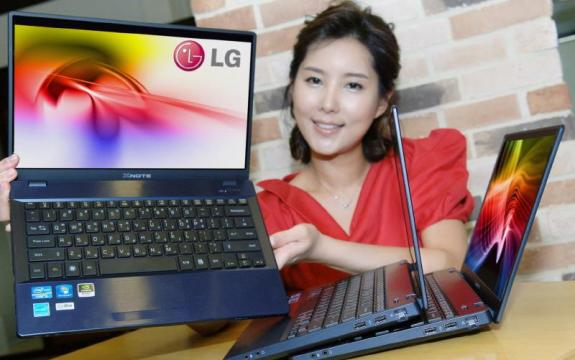 LG va lansa laptopul P330 ultra-thin de 13.3-inch in Korea