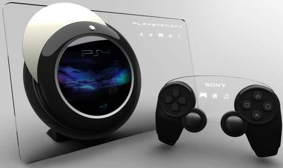 Sony PlayStation 4 caracteristici, design, jocuri si data de lansare