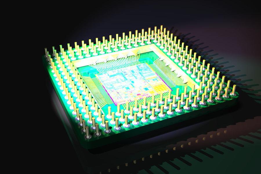 De ce procesorul are o anumita limita de viteza?