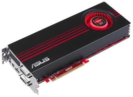 AMD ar putea lansa in curand placa video Radeon HD 6930