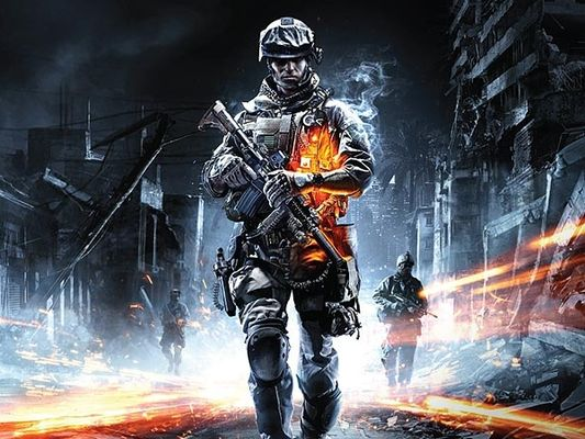 EA: Nu vor fi patch-uri pentru Battlefield 3 in afara de Origin