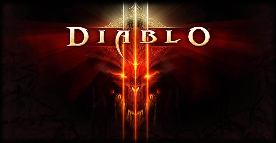 Diablo III Opening Cinematic