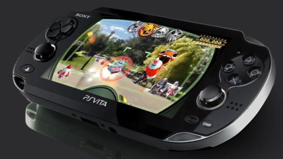 Sony a anuntat lansarea Playstation Vita si costul real al cardurilor de memorie