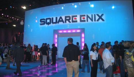 Square-Enix lucreaza la un Action-RPG pentru PS3 si Vita