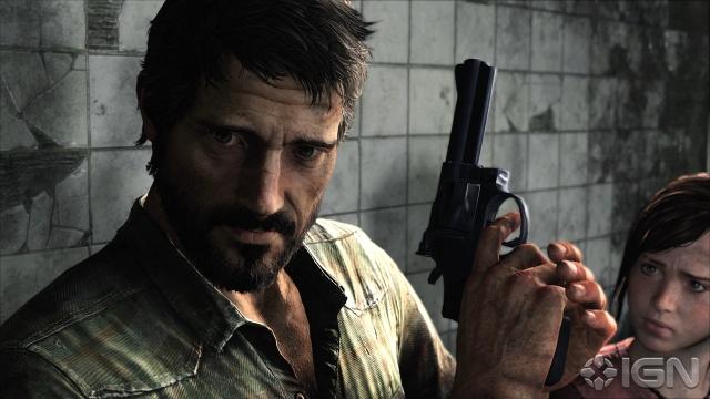 A fost lansat trailerul pentru The Last of Us