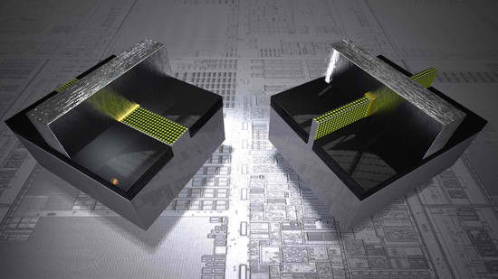Intel testeaza tranzistorii 14nm Tri-Gate