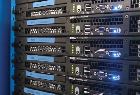 DNS servers