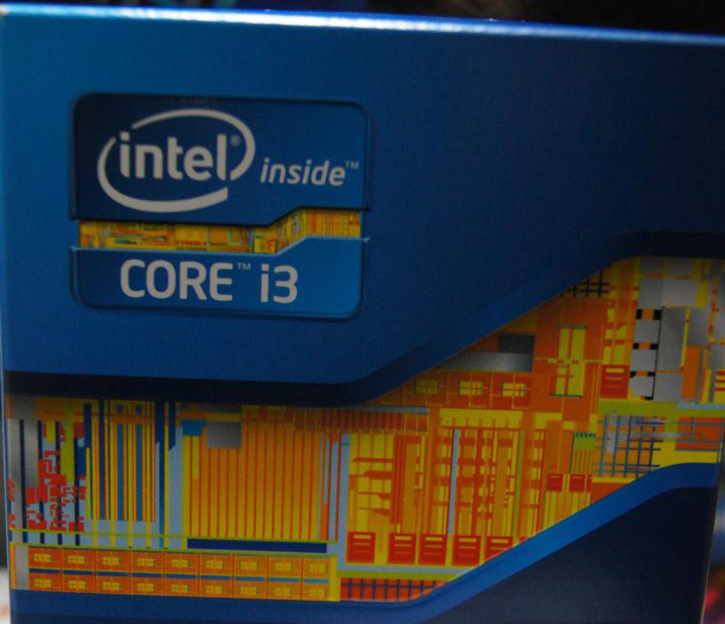 Review Intel Core i3-2100