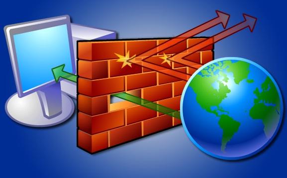 Cum functioneaza Firewall-ul?
