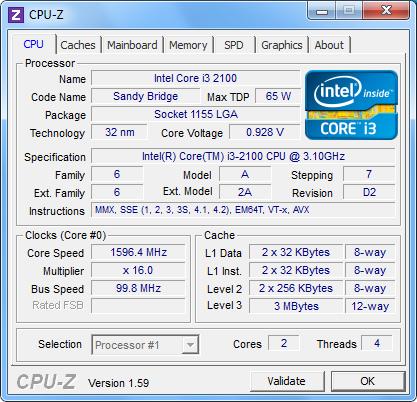 Ce configuratie are calculatorul meu ?