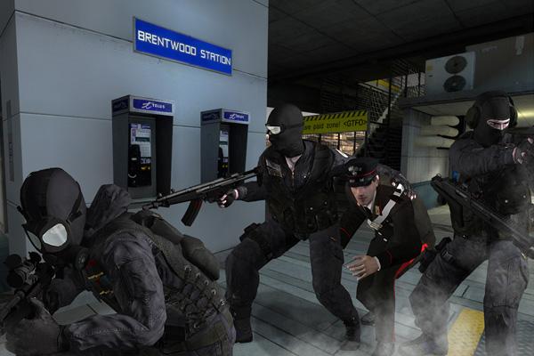 Noul joc de la co-creatorul originalului Counter Strike va fi lansat in varianta beta luna viitoare