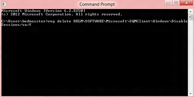 Repara MSI Installer cu ajutorul Windows 7