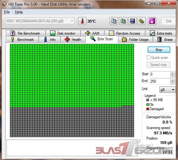 Cum Verificati Hard Disk-Ul De Posibilele Esecuri