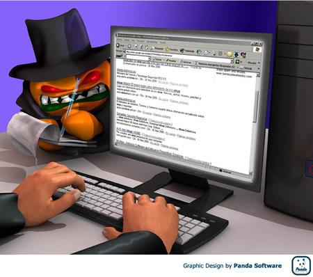 Metode populare de infectare spyware