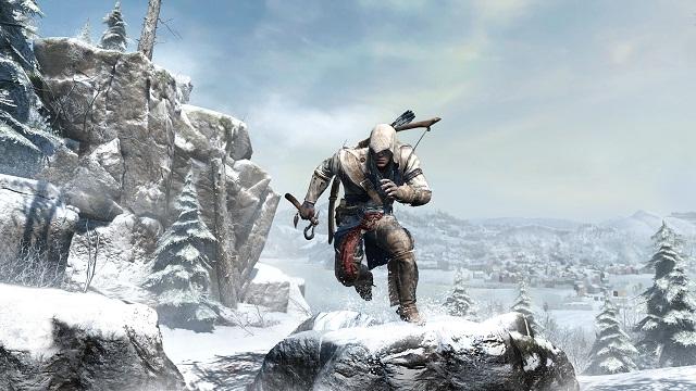 Assassin's Creed III Demo va fi prezentat la E3