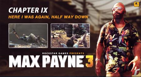 Intreaga Poveste Max Payne 3 (Capitolul IX)