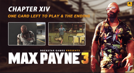Intreaga Poveste Max Payne 3 (Capitolul XIV)