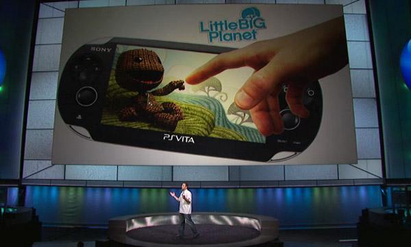 LittleBigPlanet pentru Playstation Vita va avea o versiune beta