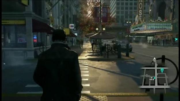 Cerinte de sistem Watch Dogs