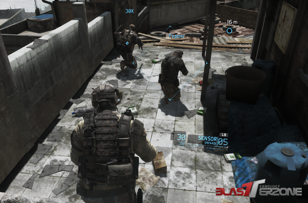 Ghost Recon Future Soldier PC Review
