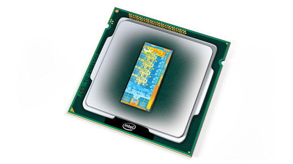 Intel Graphics HD 4000