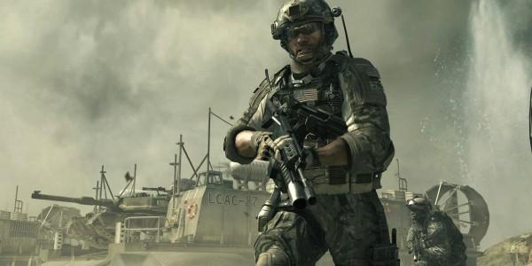 Un nou DLC pentru Modern Warfare 3