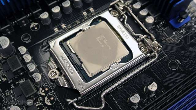 Review Intel HD Graphics 4000